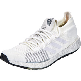 adidas Pulseboost HD Shoes Men, core white/footwear white/grey two